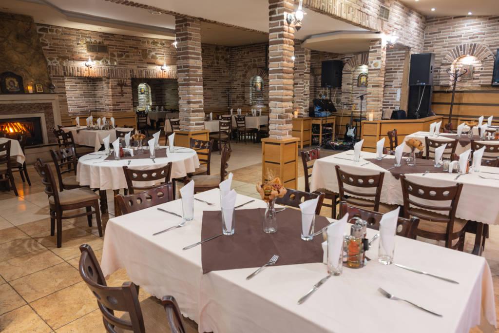 ресторант бор бар шишарка софия